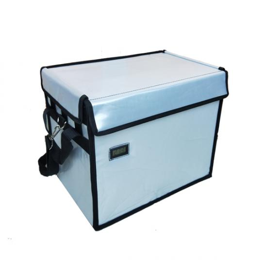 temperature sensitive medicine cooler box