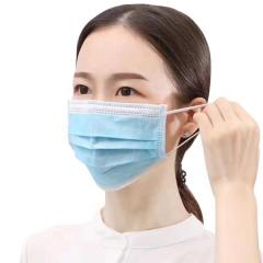 3layers disposable medical mask