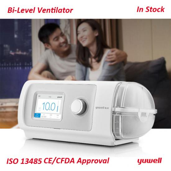 non invasive Ventilator